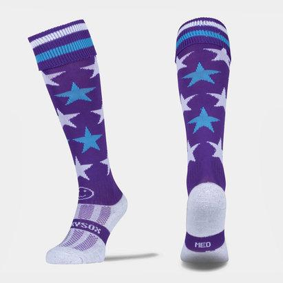 Wacky Sox Sox Crew Socks