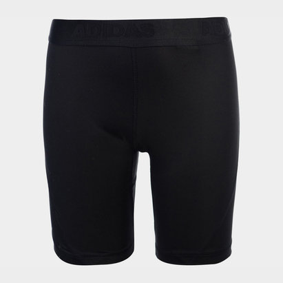 adidas Alphaskin Sport Shorts Junior