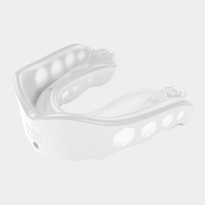 Shock Doctor Gel Max Rugby Mouth Guard