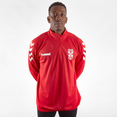 Hummel England Crew Sweat
