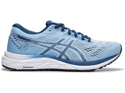 Asics Gel Excite 6 Ladies Running Shoes