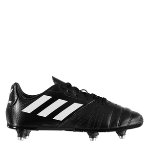 adidas All Blacks SG Kids Rugby Boots