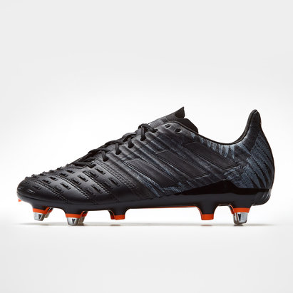 adidas Predator Malice Control Mens Rugby Boots
