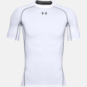 Under Armour Heatgear Core T-Shirt S/S Mens