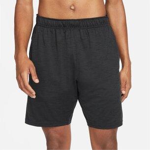 Nike Yoga Dri FIT Mens Shorts
