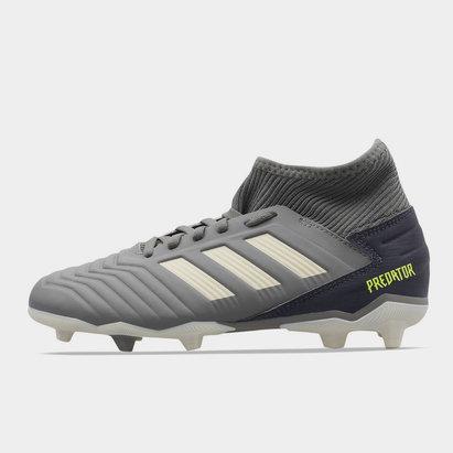 adidas Predator 19.3 Junior FG Football Boots