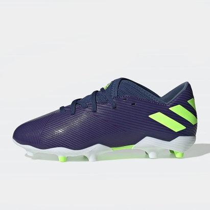 adidas Nemeziz Messi 19.3 Junior FG Football Boots