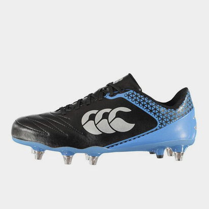 Canterbury Stampede 2.0 SG Mens Rugby Boots