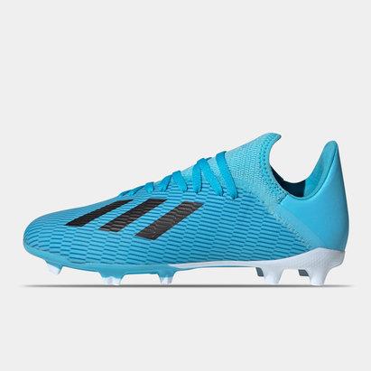 adidas X 19.3 Junior FG Football Boots
