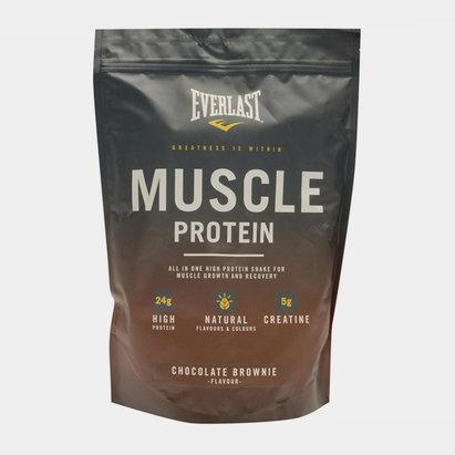 Everlast Muscle Protein Powder