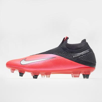 Nike Phantom Vision Elite DF Mens SG Football Boots