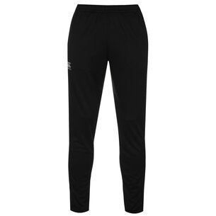 Canterbury Tapered Tracksuit Bottoms Mens