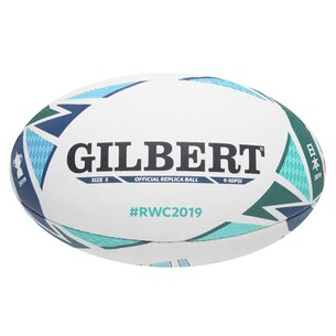 Gilbert World Cup Replica Ball