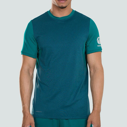 Canterbury Vapodri Drill T Shirt Mens