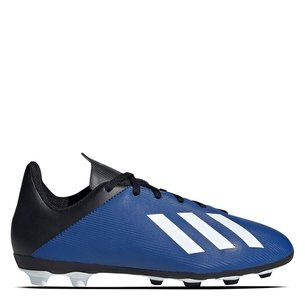 adidas X 19.4 Junior FG Football Boots