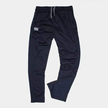 Canterbury Stretch Tapered Tracksuit Bottoms Mens