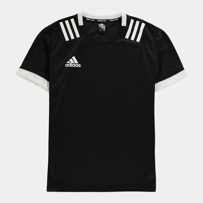 adidas 3 Stripes Replica Shirt Mens