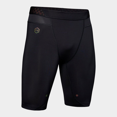 Under Armour Rush Compression Shorts Mens