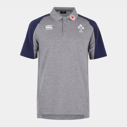 Canterbury Pique Polo Shirt Mens