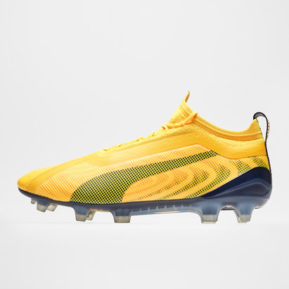 Puma ONE 20.1 Mens FG Football Boots