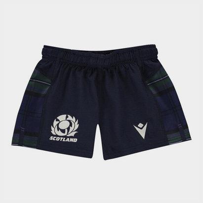 Macron Scotland Shorts Kids