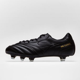 Mizuno Morelia II Soft Ground Football Boots Mens