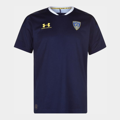 Under Armour Clermont Auvergne 2019/20 Alternate Replica Shirt