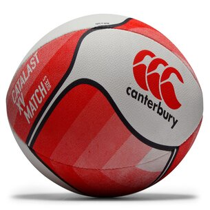 Canterbury Catalast Rugby Ball