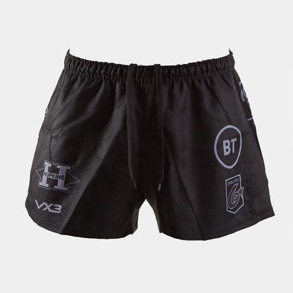 VX3 Dragons 2019/20 Home Replica Shorts