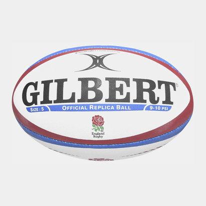 Gilbert England Official Replica Ball