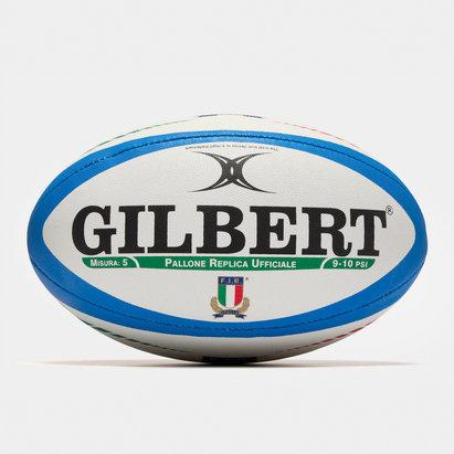 Gilbert Italy Official Replica Ball