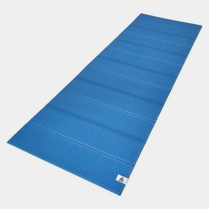 Reebok Folded 6mm Yoga Mat