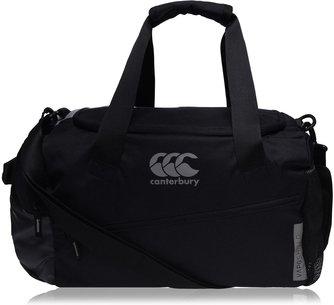 Canterbury Vapodri Small Sports Bag Senior