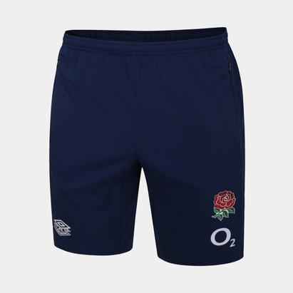 Umbro England Gym Shorts Mens