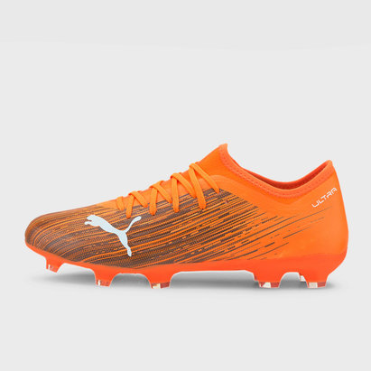 Puma Ultra 3.1 FG Football Boots