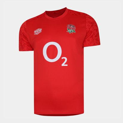 Umbro England 2021 Training T-Shirt Adults