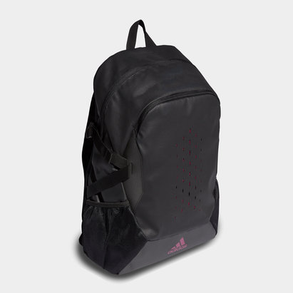 adidas New Zealand All Blacks Rugby Backpack