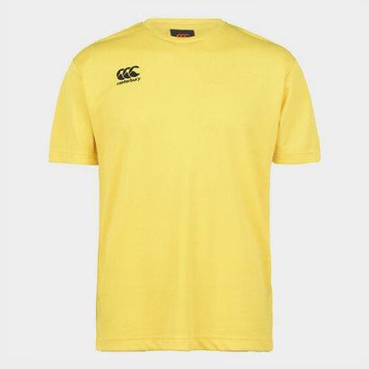 Canterbury Short Sleeve Training T Shirt Mens