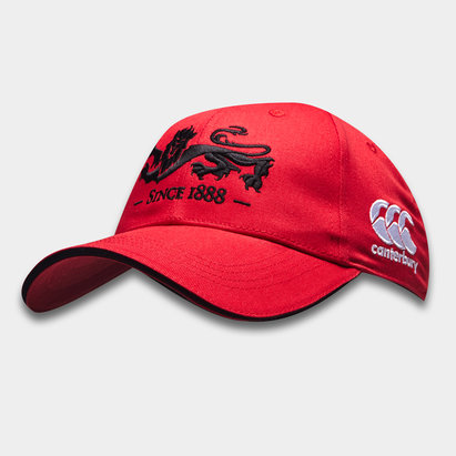 Canterbury British and Irish Lions Supporters Cap
