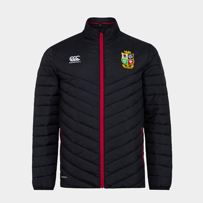 Canterbury British and Irish Lions Padded Jacket Mens