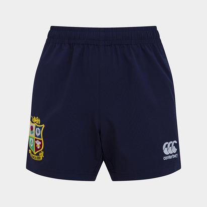 Canterbury British and Irish Lions Gym Shorts Junior
