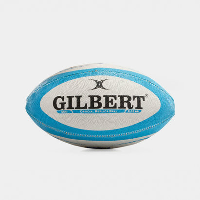 Gilbert Argentina Official Replica Mini Rugby Ball
