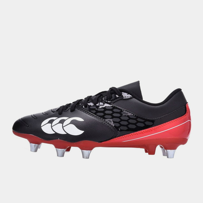 Canterbury Phoenix Raze Mens Rugby Boots