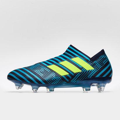 adidas Nemeziz 17+ 360 Agility FG Football Boots f55b3b931ea