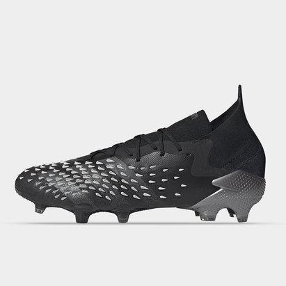 adidas Predator Freak .1 FG Football Boots