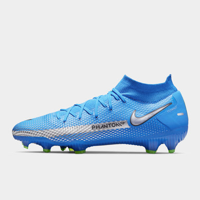 Nike Phantom GT Pro DF FG Football Boots