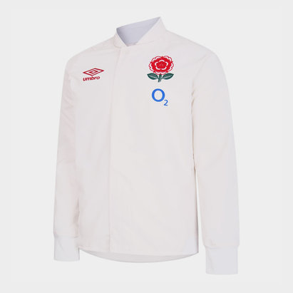 Umbro England 150th Anniversary Anthem Jacket