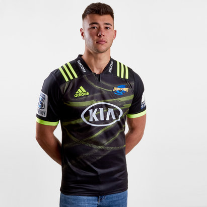 fd8e82f9cfe Official Hurricanes Rugby Jerseys, Kits & Clothing | Lovell Rugby