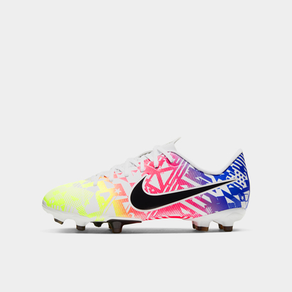 Nike Mercurial Vapor 13 NJR FG Football Boots Kids