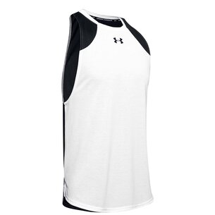 Under Armour Baseline Tank Tops Mens